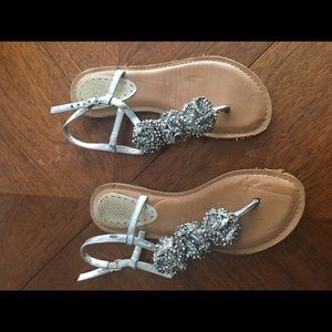 Sandals - GianniBini Brand - Size 8.5